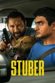 Stuber (2019) Sub Indo