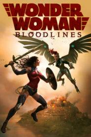 Wonder Woman Bloodlines (2019) Sub Indo